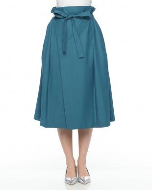 c/#1 fresco blue スカートを見る