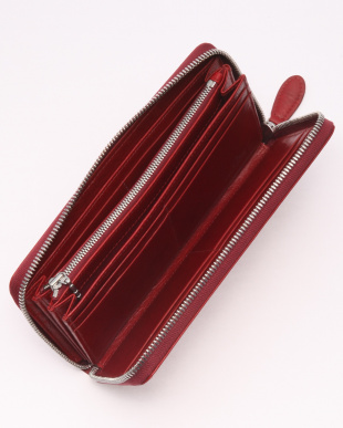 RE(レッド) バッファローレザー 本革 ラウンドタイプ 長財布を見る