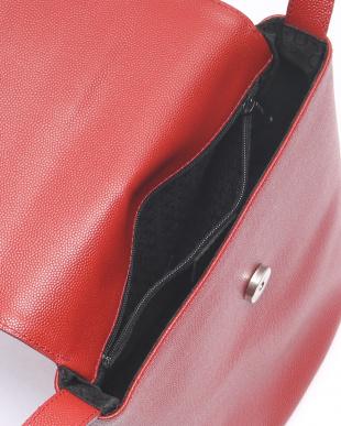 ポシェットショルダーバッグ REDを見る
