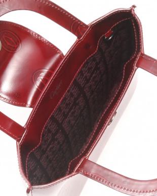 ハッピーバースデーハンドバッグ REDを見る