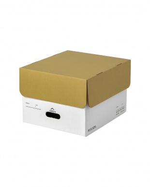 KHYE 収納 PEEK BOX_L 34×39×26 2個セットを見る