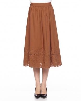 ブラウン 6: スカートを見る
