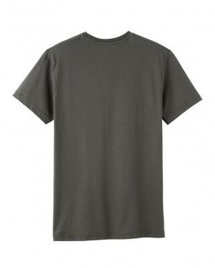 オリ-ブ VネックTシャツを見る