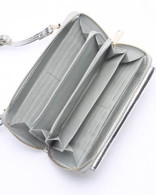 Silver 2スターお財布ショルダーを見る