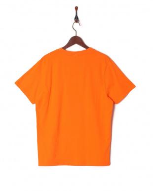 ブライトオレンジ Tシャツを見る