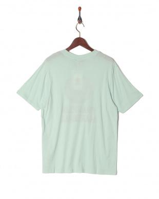 パステルグリーン Tシャツを見る