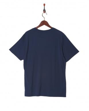 ネイビー Tシャツを見る