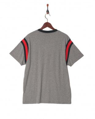 ミディアムグレーメランジ Tシャツを見る