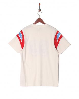 マリナブルー  Tシャツを見る