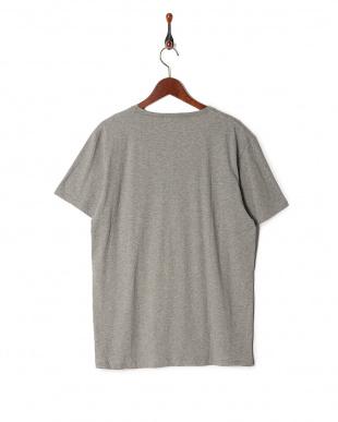 グレーメランジ Anders  Tシャツを見る