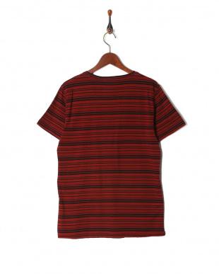 マントルレッド Anders  Tシャツを見る