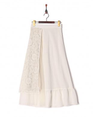 シロ スカートを見る