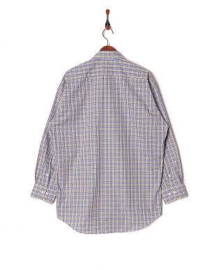 イエロー系 ワイシャツ 長袖 標準体 襟型ボタンダウンを見る