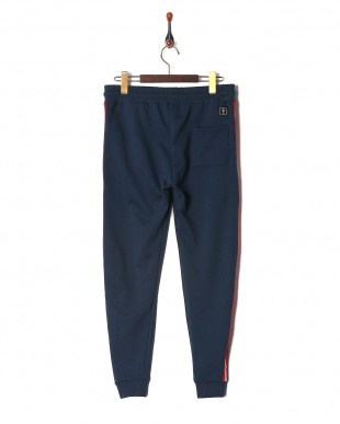 navy Color sidelineJogger pantsを見る
