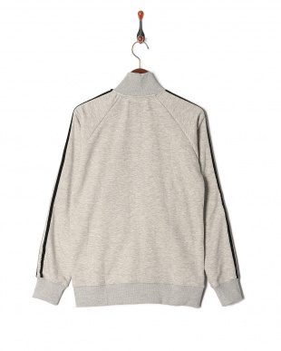 top gray velour tape sideline boulsonを見る