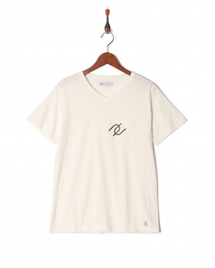 off white icon pocket t-shirtを見る