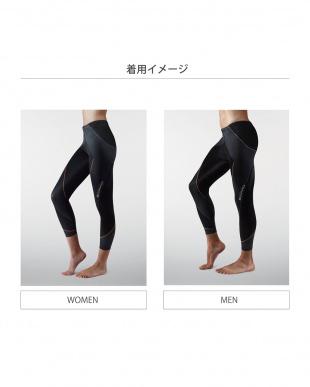 ブラック シックスパッド トレーニングスーツ タイツ(下半身用) [メーカー純正品]を見る