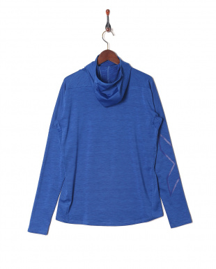 BLU/SIL MENS STRETCHCATION KNITを見る