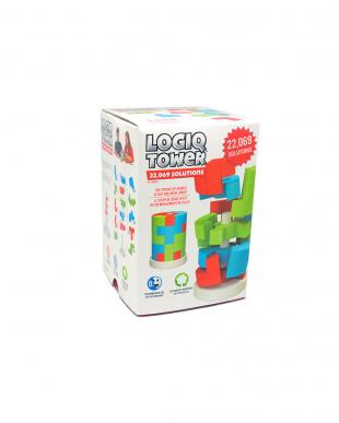 3Dパズル・ロジックタワーを見る