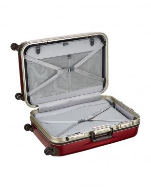 コロナレッド ProtecA RECT CLASSIC スーツケース 80Lを見る
