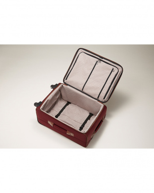 ボルドー ProtecA SOLLIE 2 スーツケース 21Lを見る