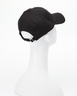 ブラック SUMMER SNOOPY COTTON LINEN BB CAP(サマースヌーピー綿麻ベースボールキャップ)を見る