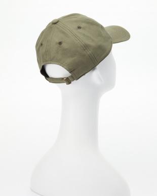 カーキ DISGUISED SNOOPY WASHED TWILL BB CAP(変装スヌーピーウォッシュツイルBBキャップ)を見る