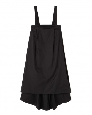 BLACK ジャンパースカート R/B(バイイング)を見る