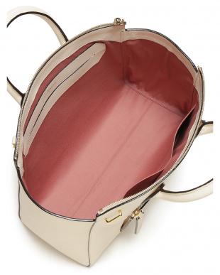 ボーン  レザー 2way ハンドバッグを見る