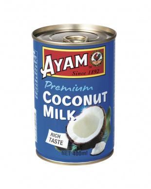カレーペーストココナッツミルクセット 1(ココナッツミルク プレミアム・グリーンカレーペースト・レッドカレーペースト)を見る