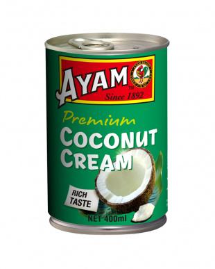 カレーペーストココナッツミルクセット 2(ココナッツクリーム プレミアム・イエローカレーペースト・ラクサペースト)を見る