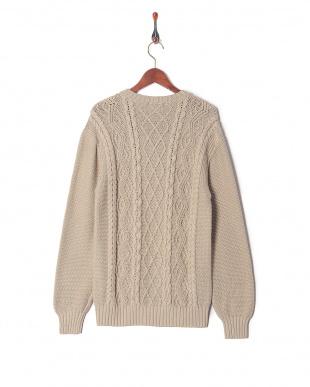 15 I/M アランBeachセーターを見る