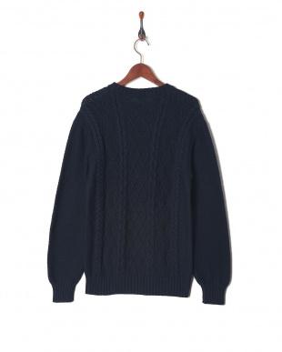 79 I/M アランBeachセーターを見る