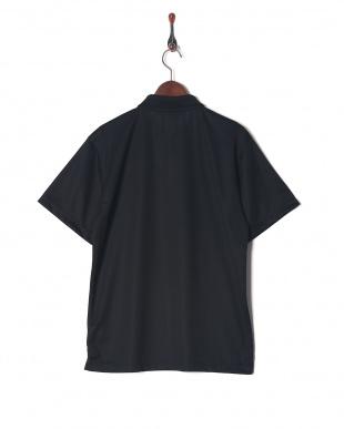 ブラック CYA/PS CYA-WHITE ポロシャツを見る