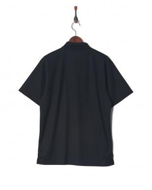 ブラック CYA/PS LOVE ポロシャツを見る