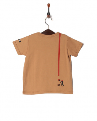 ブラウン Tシャツを見る
