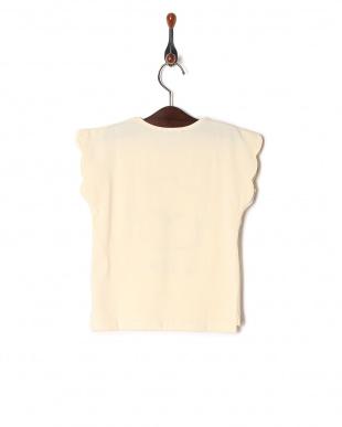 オフベージュ Tシャツを見る