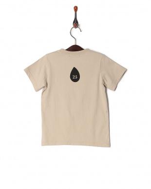 ベージュ Tシャツを見る