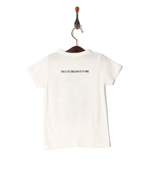 オフホワイト Tシャツを見る
