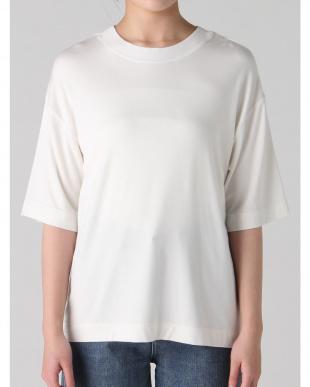 アイスブルー BASIC Tシャツ MURUAを見る