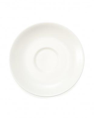 リーフ コーヒー碗皿を見る