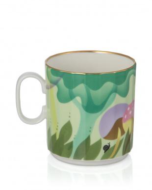 森 マグカップを見る