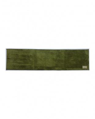 グリーン  S&Sキッチンマット 45×180cmを見る