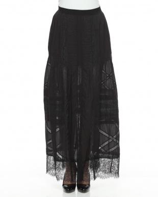 ブラック Skirtsを見る