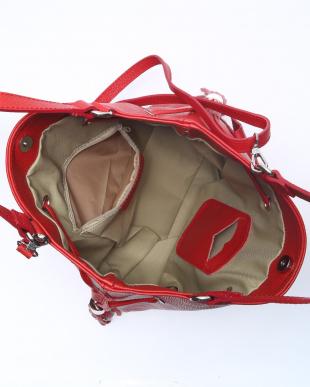 レッド バッグを見る