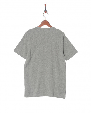 MEDIUM GRAY HEATHER CLASSICS ロゴ SS Tシャツを見る