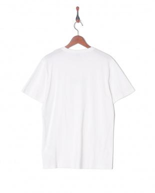 PUMA WHITE GRAPHIC LOGO NO.2 SS Tシャツを見る