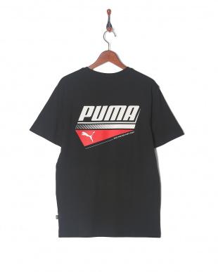 COTTON BLACK PUMA ポケット SS Tシャツを見る