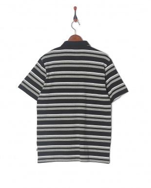 COTTON BLACK  ESS+ ジャージーポロシャツを見る