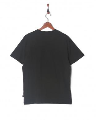COTTON BLACK フォトプリント スカイライン SS Tシャツを見る
